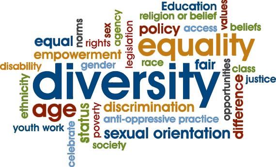 Exploring Diverse Voices Book Discussion Group-Jan-Feb 2021