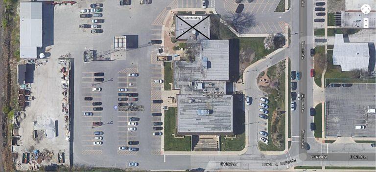 SHPL Google Map