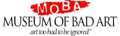 MOBA-Museum of Bad Art Week #3